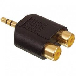 611Splitter 35mm jack - tulp1