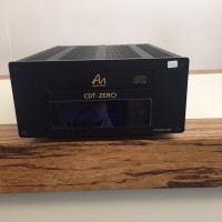 Audio Note CDT-zero