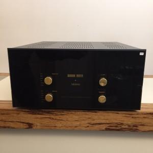 Audio Note Meishu Line