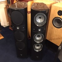 Focal Electra 1028BE2