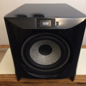 Focal SW-1000BE2