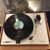 Luxman PD-121 incl SME en VDHul