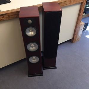 Monitor Audio S-10