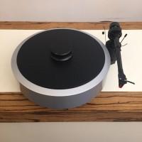 Pro-ject RPM-6.1 SB + Ortofon 2M Red