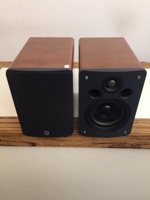 Q Acoustic 1020