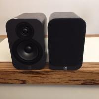 Q Acoustic 3010