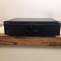 Sony CDP-XA3ES